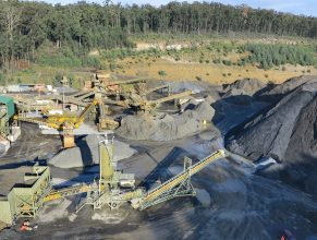 Matthew's Quarries earns revenue with our VPP