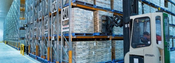 Case study: Cold storage facility warms to Demand Response