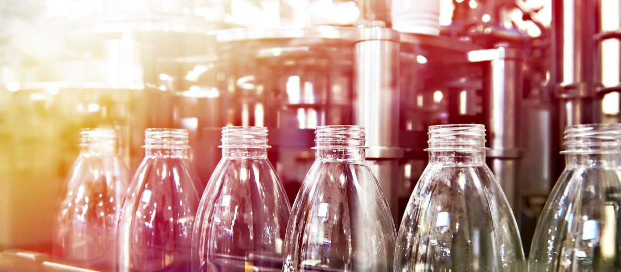 How food and beverage manufacturers are generating revenue from their existing assets