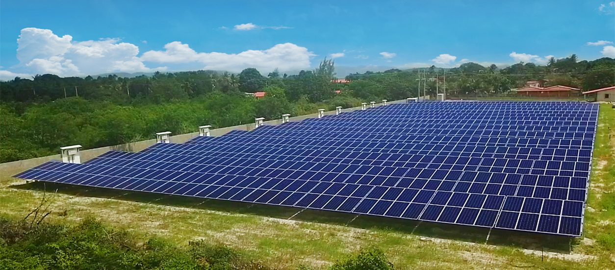 Solar power generation plant for Nutrê chain opens in Ceará