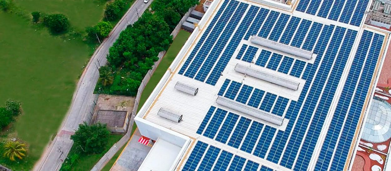 Enel X Solar Park brings savings and empowers Ambev Brewing Company's sustainability targets