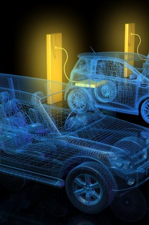 """Ready to e-mobility"" for buildings"