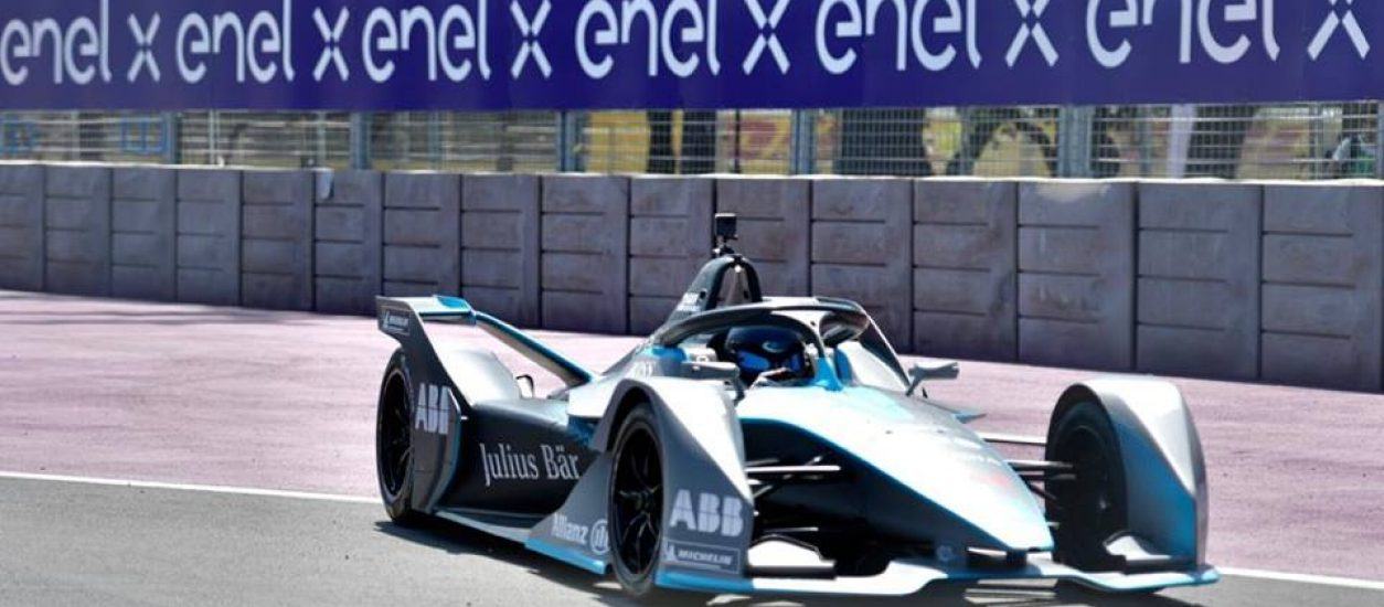 Enel X - Formula E 2019: The Start Of The Revolution In Electric Mobility