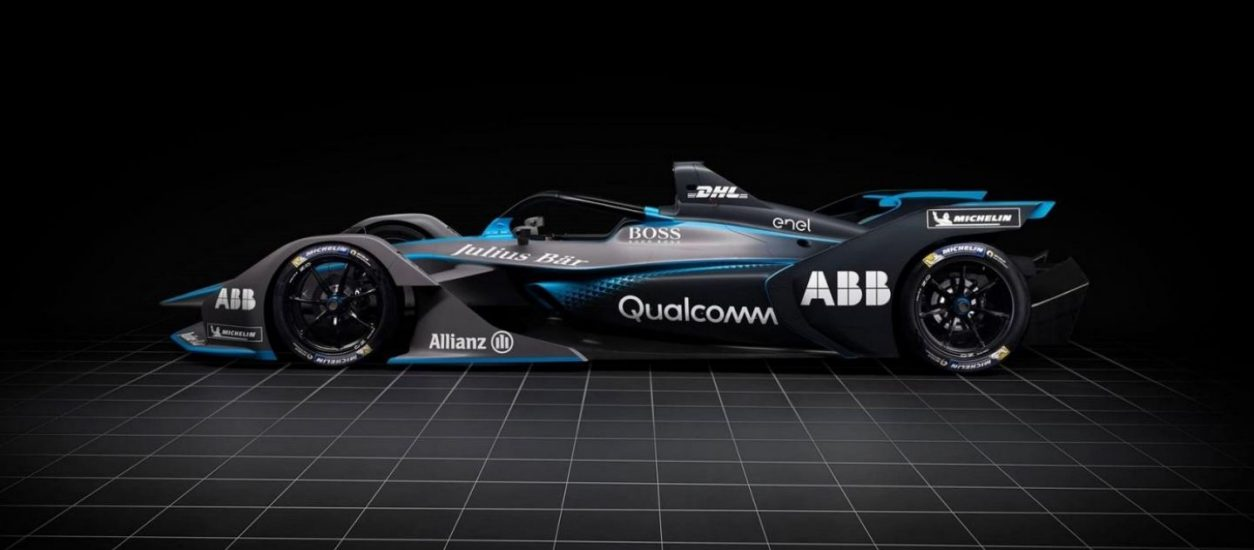 Enel X - Formula E The Race Of The Future