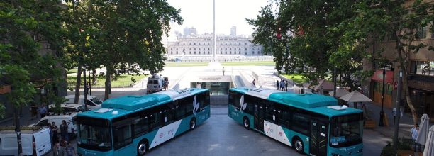 Energy for the present and the future:
