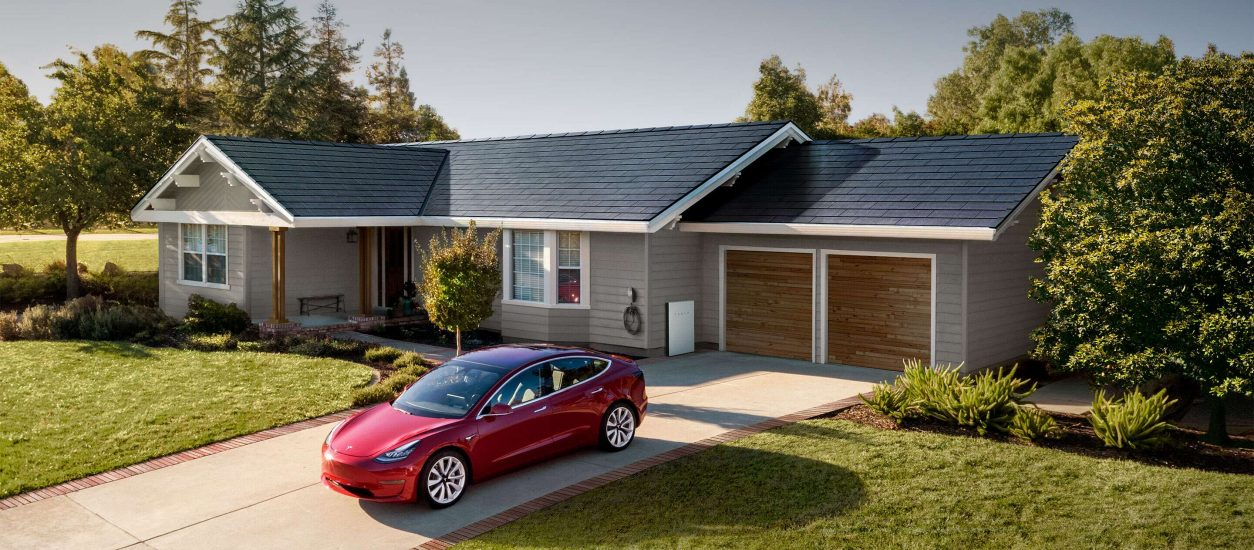 Tesla increases solar roof installations in the U.S.