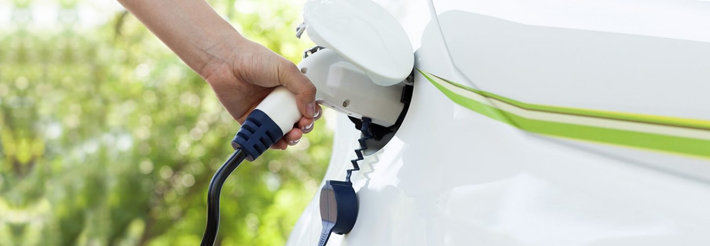 Vehicle recharge in public access electric stations