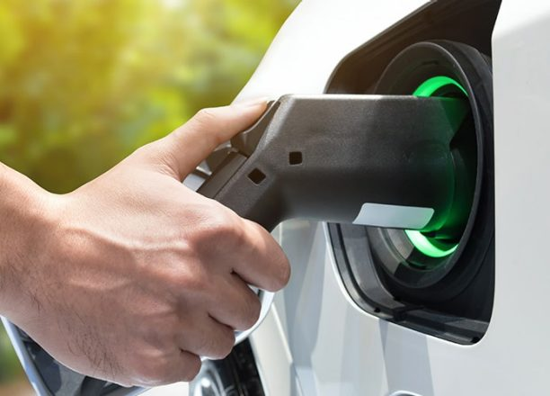 Installation and sale of chargers for Electric Vehicles