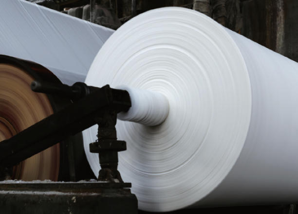 Taiko Paper leads the way with Demand Response