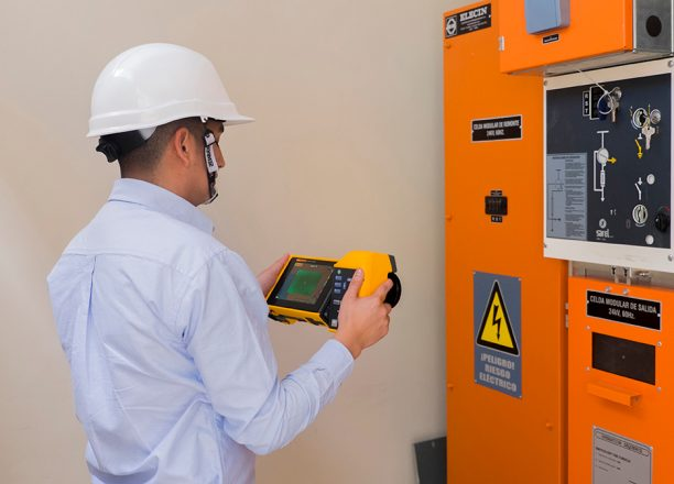 Maintenance of Electrical Equipment