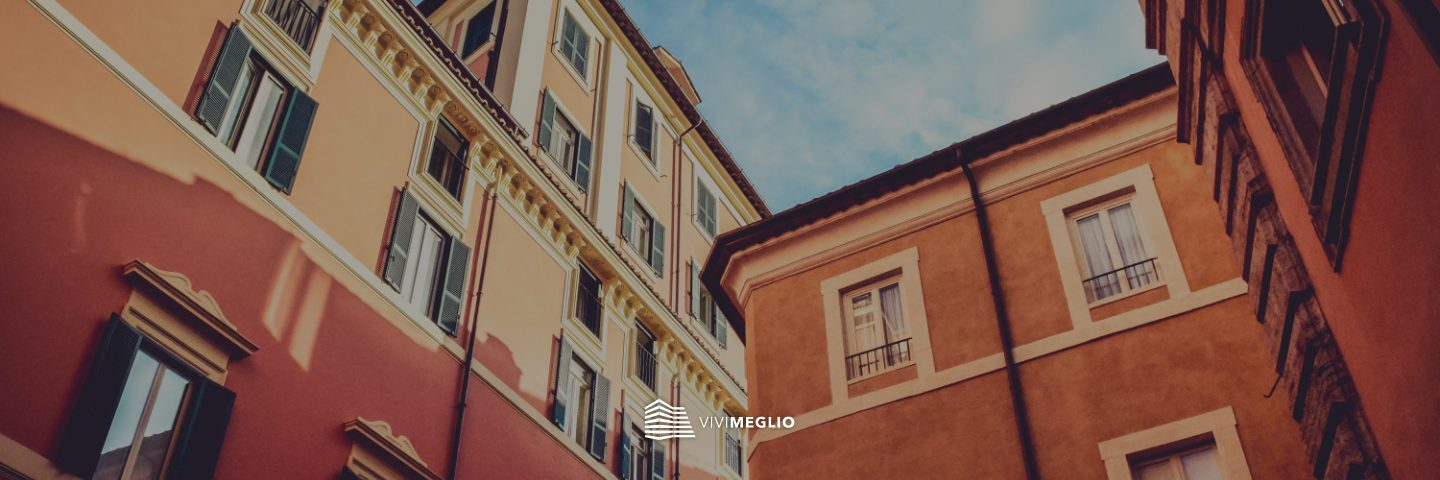 Vivi Meglio: the new energy for your property.