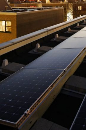 Photovoltaic and Storage