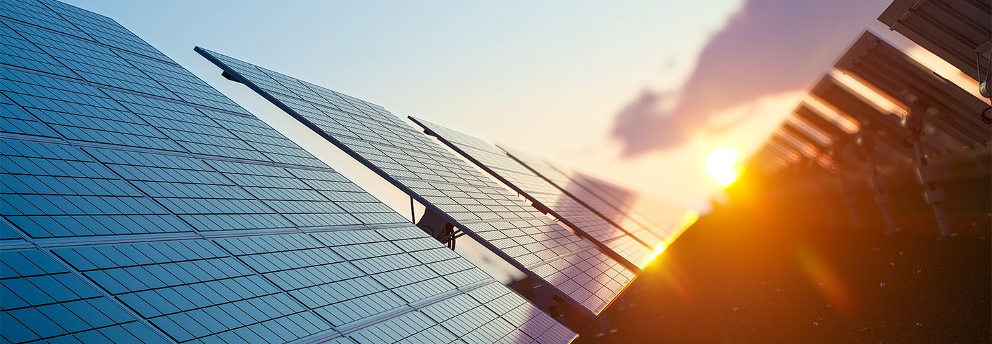 Photovoltaic systems for local government: the Enel X solution