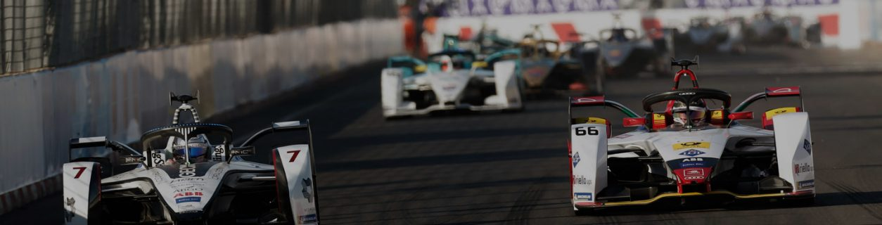 Enel X è Official Smart Charging Partner di Formula E