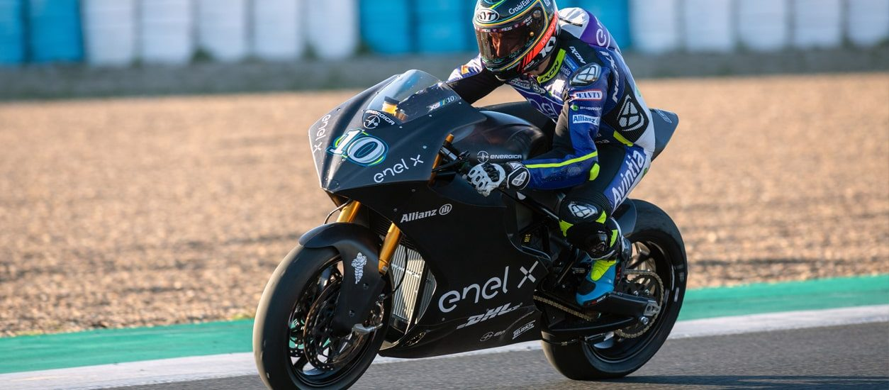 The FIM Enel MotoE World Cup