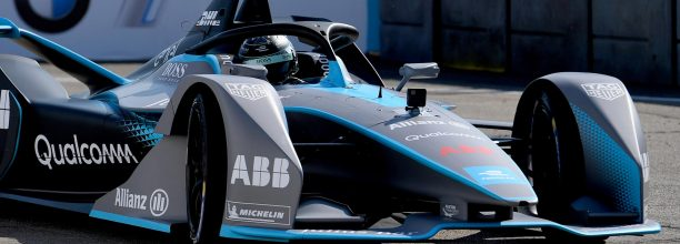City Analytics scende in pista durante l'E-Prix di Roma