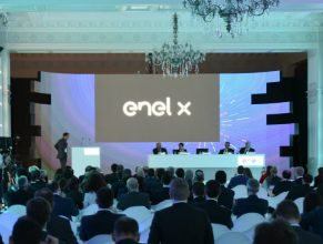 Technological Innovation: Enel X makes its debut on Capital Markets Day