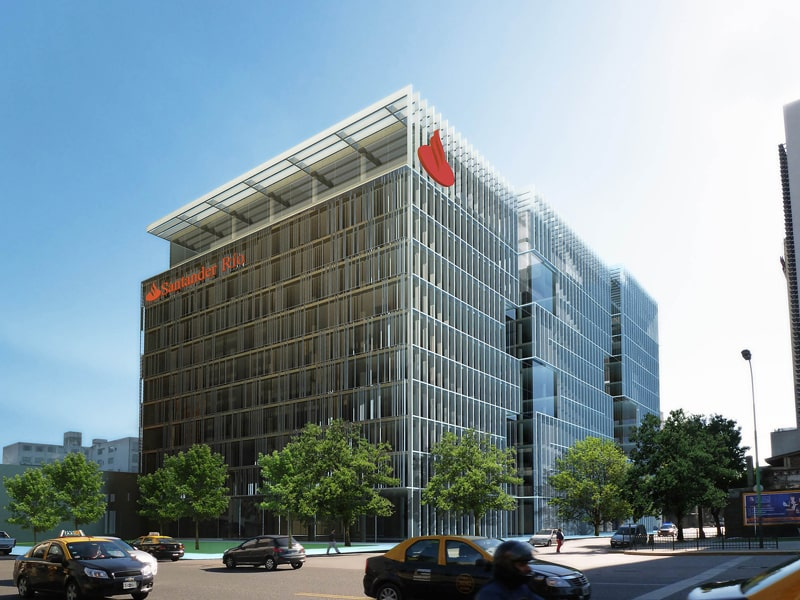 Utility Bill Management and energy savings for the Banca Santander - Enel X