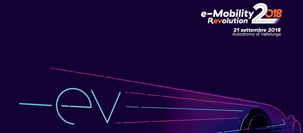 e-Mobility Revolution 2018: Enel X celebrates its first year in electric mobility at Vallelunga