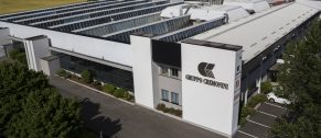 Photovoltaic plants as a renewable energy source towards a sustainable company