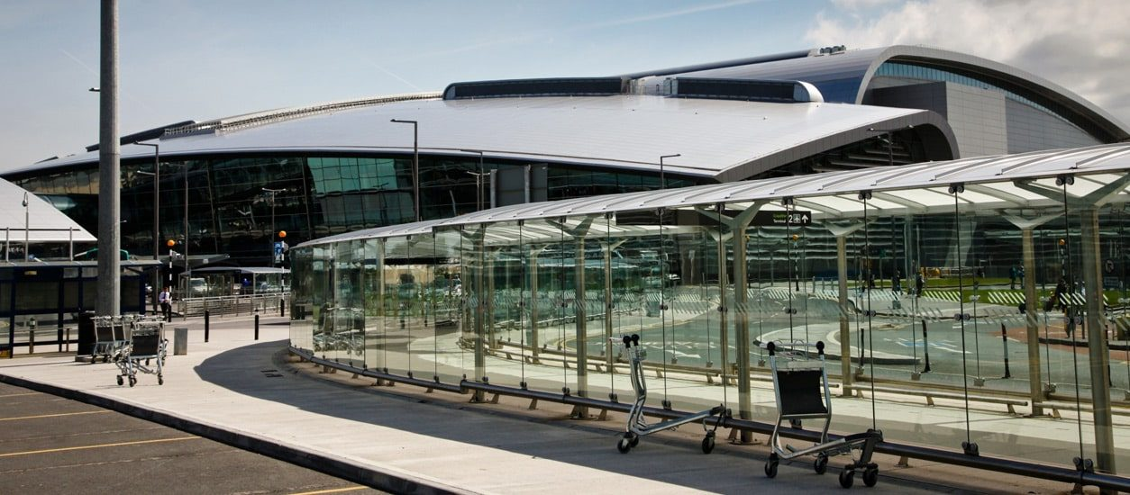 Dublin Airport increases its operational resilience with Enel X's Demand Response
