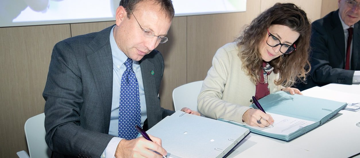 Enel X and the Lazio Region join forces to make regional parks even greener