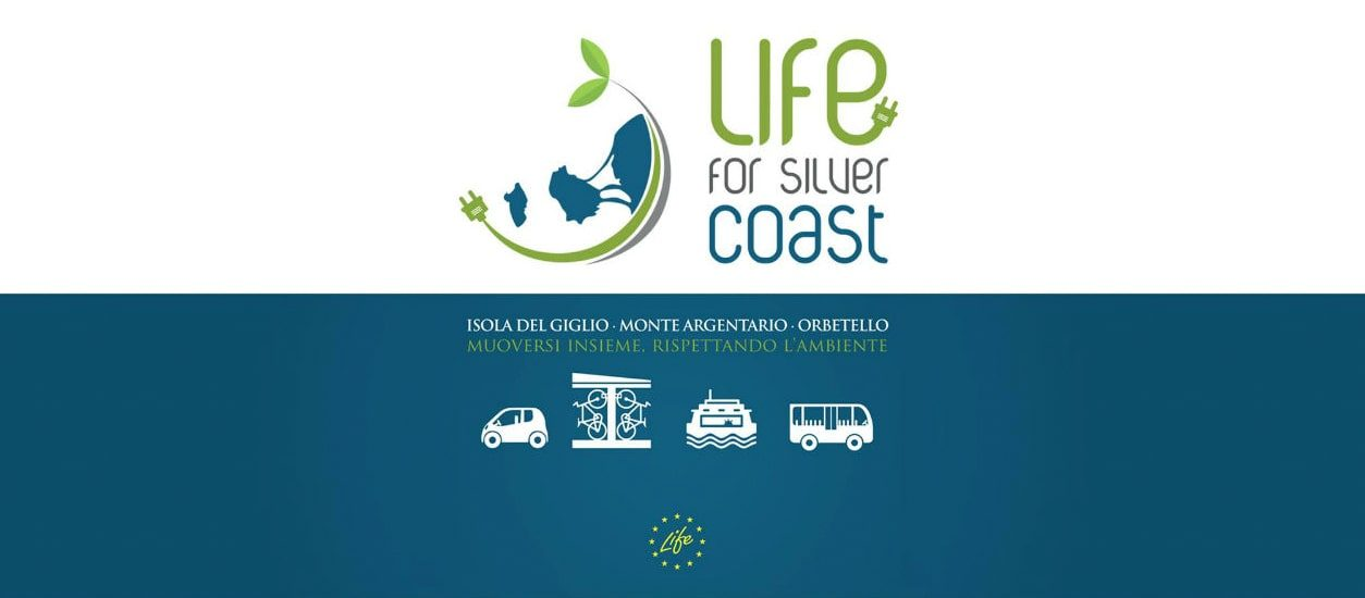 Life for Silver Coast: Enel is a partner of the innovative sustainable mobility project in the Argentario peninsula
