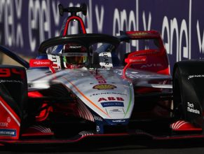 Formula E kicks off 2019 on the streets of Marrakesh