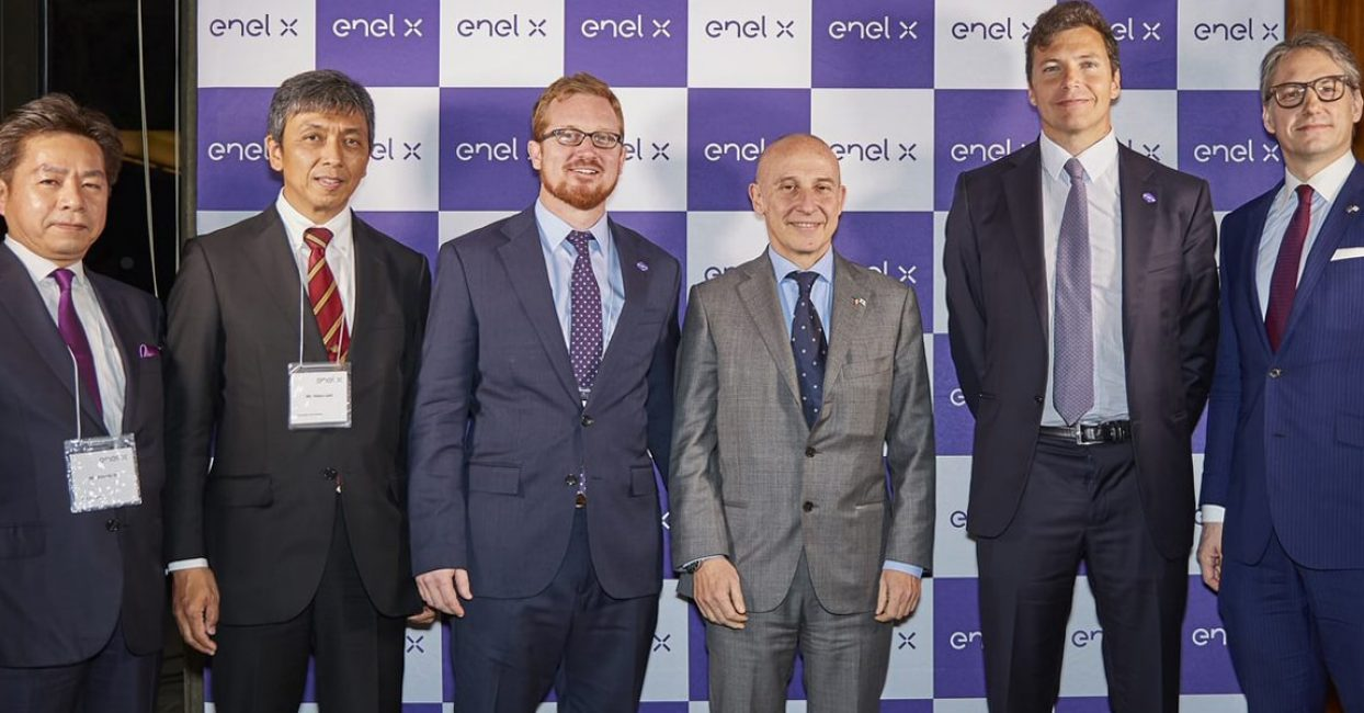 launched-enel-x-japan