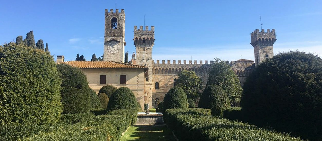Enhancing the artistic heritage and energy efficiency at the Abbey of San Michele Arcangelo