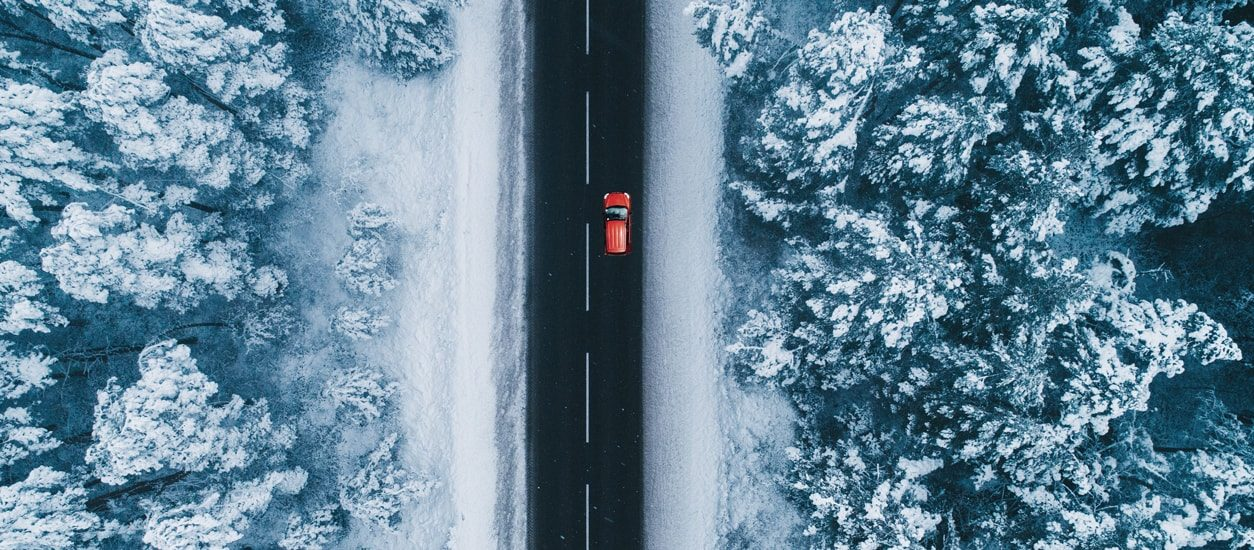 Ev winter: another advantage of electric vehicles | Enel X