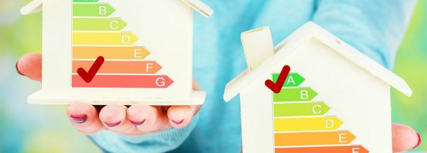 How to improve your home's energy rating