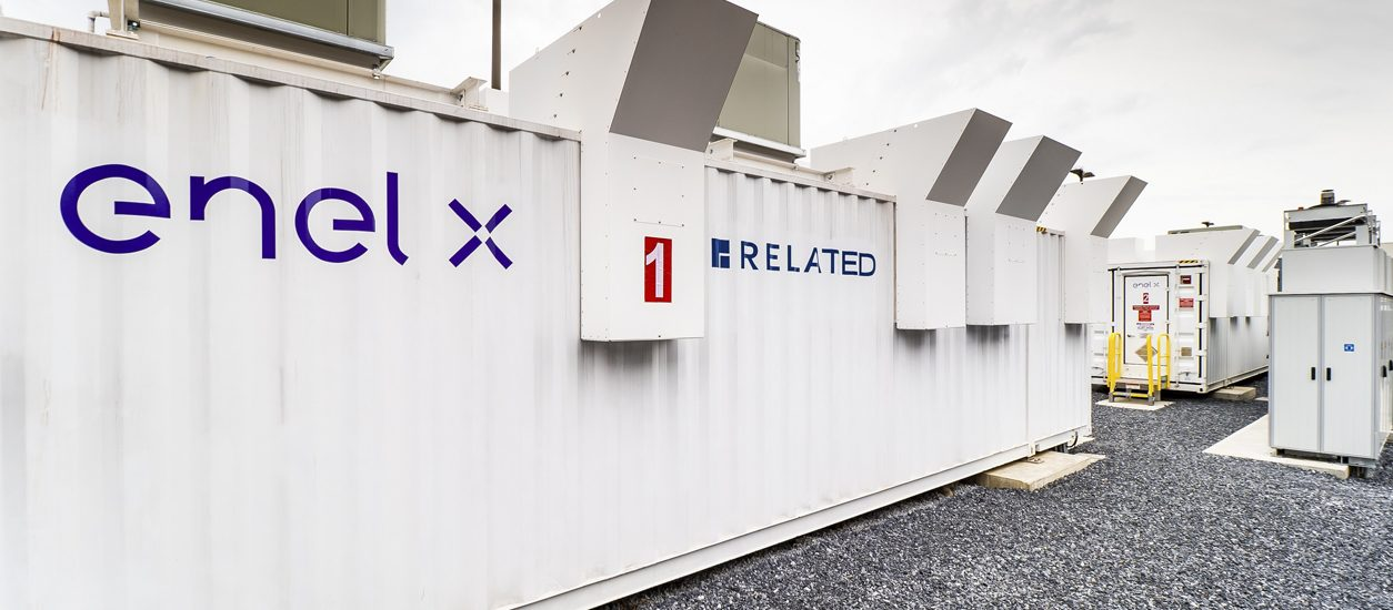 Battery Energy Storage Systems lead to energy efficiency and sustainability