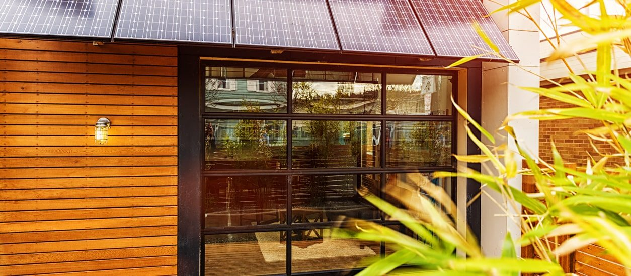 The world's most beautiful zero-impact houses with off-grid systems