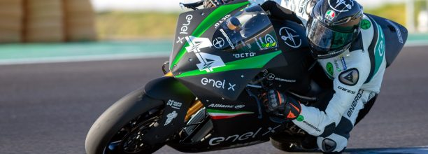2019 MotoE: first electric motorcycle World Cup revs up with Enel X