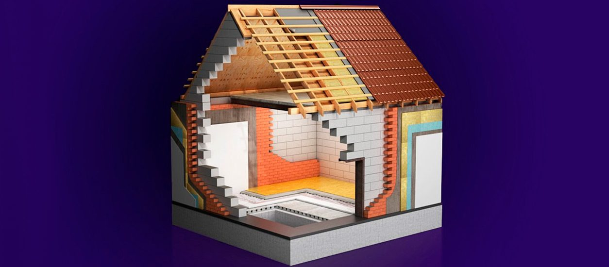 External insulation, a security blanket for your home