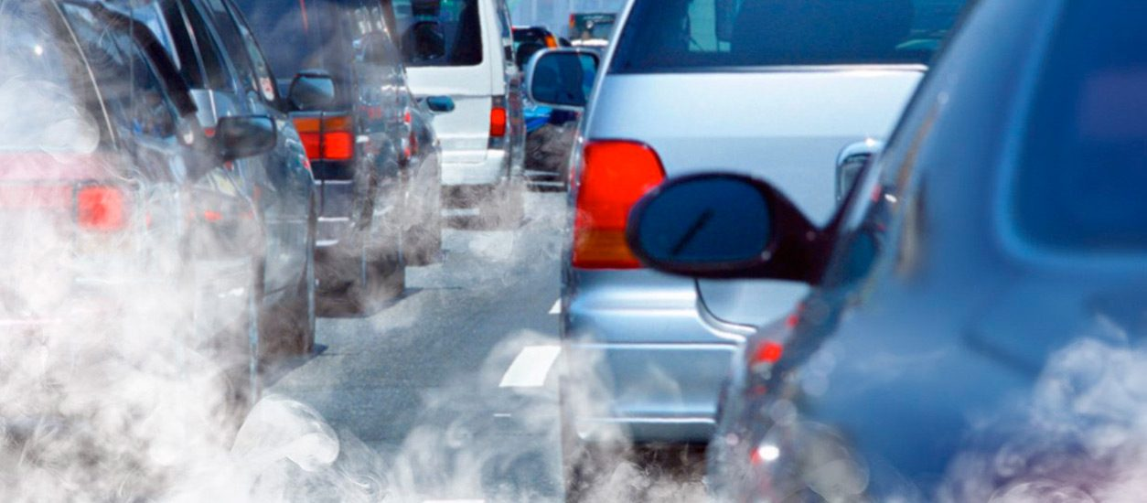 €70 Billion A Year In EU Health Damage Caused By Vehicle Emissions, Finds Report