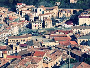 A bright revival for Cosenza