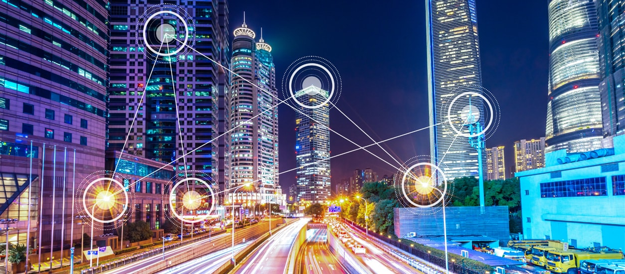 The data-driven future of the Smart City | Enel X